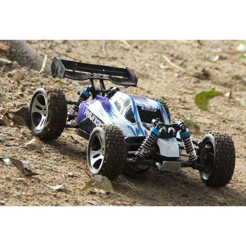 Dirt Eater A959 Stunt And Racing RC Car