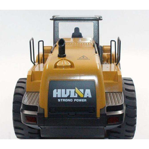 Image of RC 583 Big Size RC Frontend Loader/ RC Bulldozer