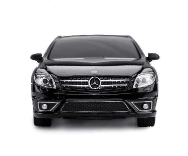 Image of RC Mercedes CL63 AMG 1:24