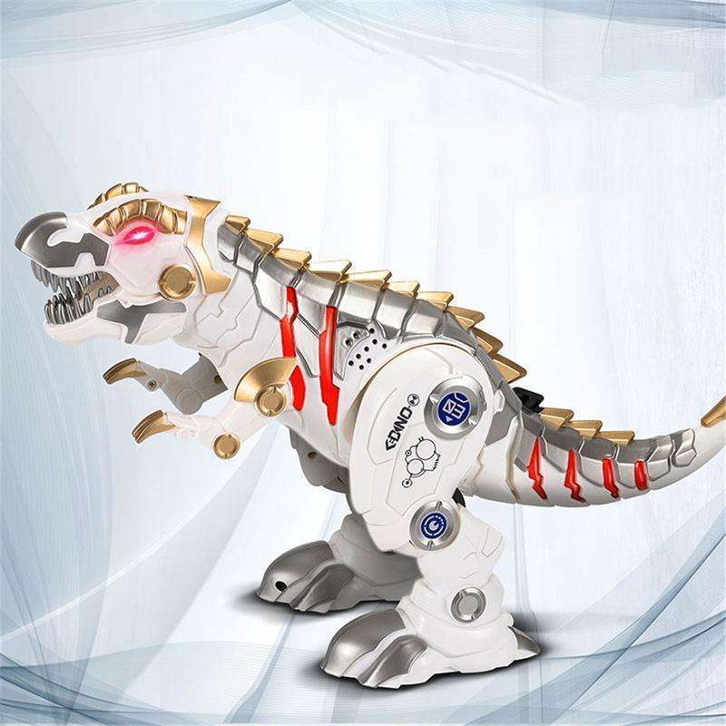 Dinosaur Model Simulation Mechanical Dinosaur Toy RC