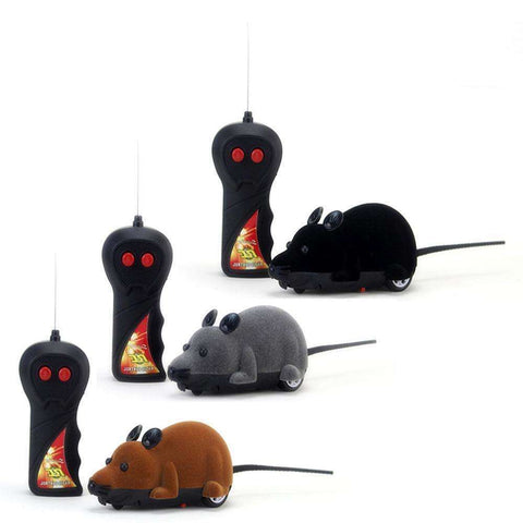 Image of Wireless Rat Mouse Mice Toy