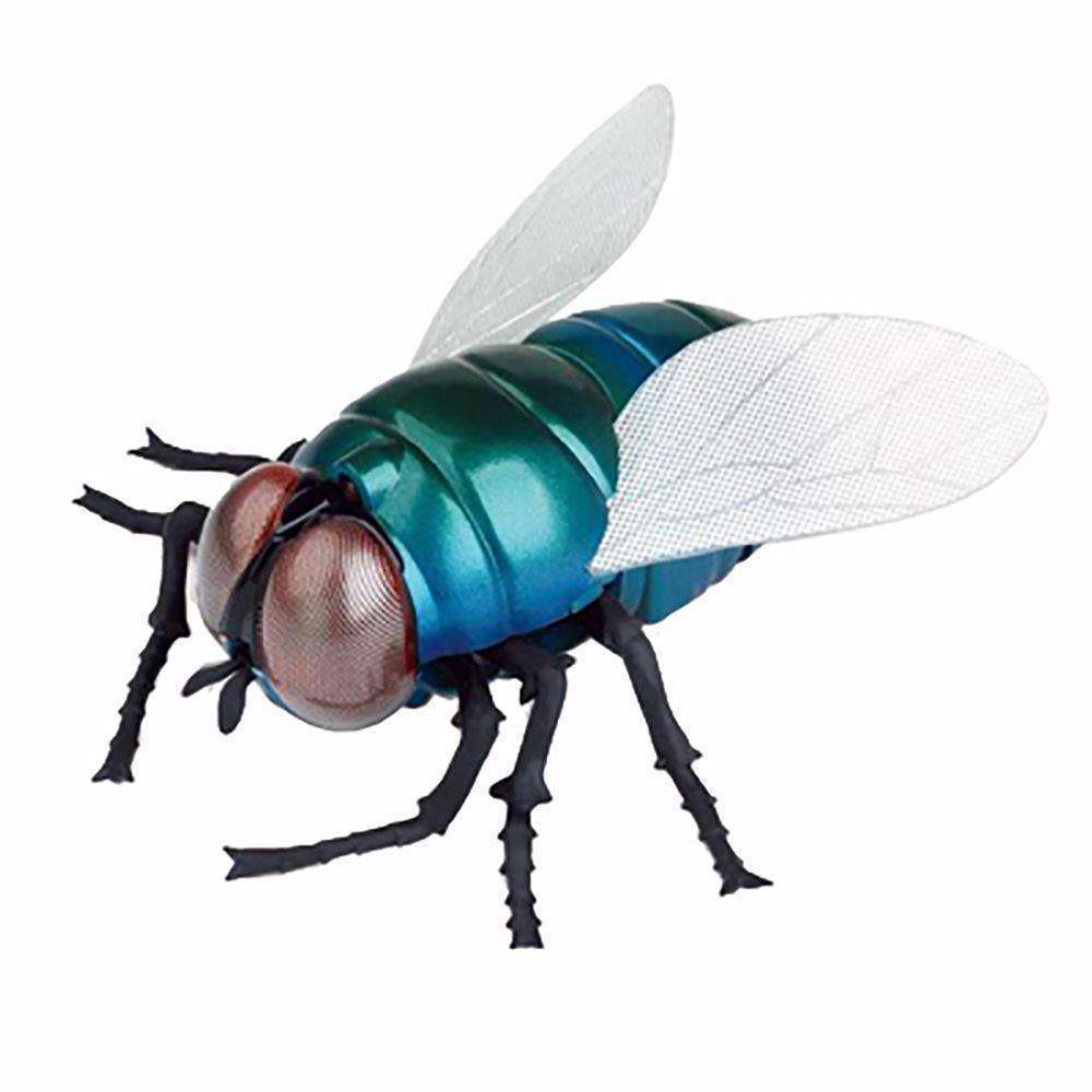 Fly Insects Toy Novelty RC Bugs
