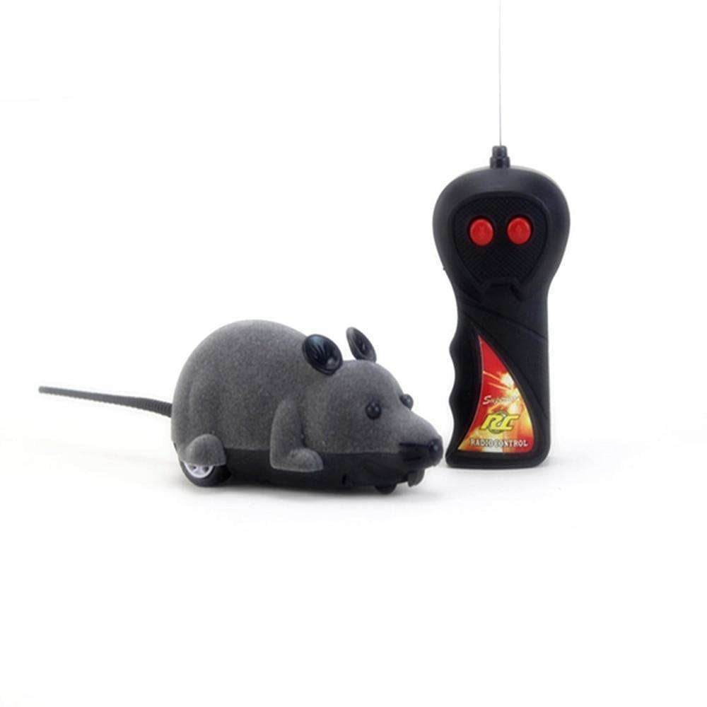 Wireless Rat Mouse Mice Toy