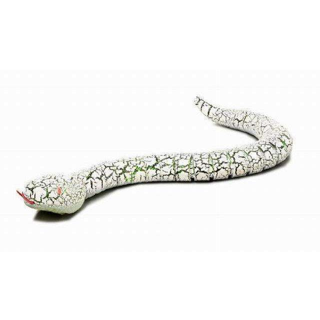Remote Control Snake Rattlesnake Animal Toy