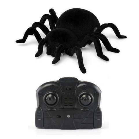 Image of Wall Climbing Spider Remote Control Tarantula