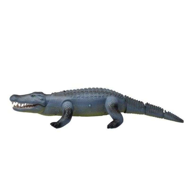 Crocodile Remote Control Toy For All Ages