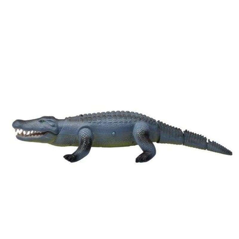 Image of Crocodile Remote Control Toy For All Ages