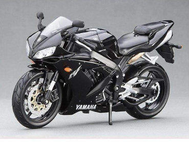 Image of YAMAHA YZF-R1 RC STREET Motorcycle