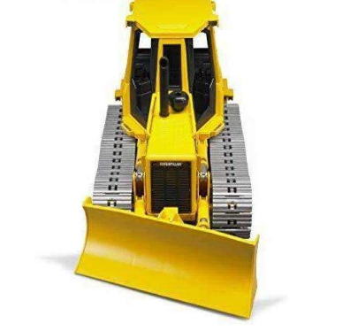 Image of Bruder Toy Cat Model Track-type Tractor