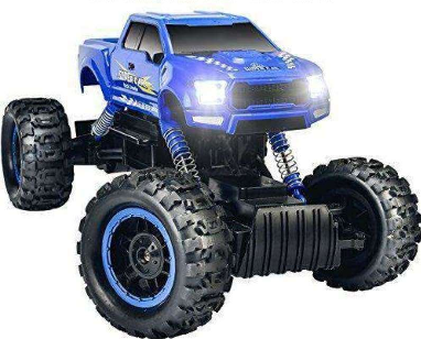RC 4WD Godzilla Monster Truck