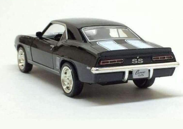 Image of Corvette 1969 Classic Collectible