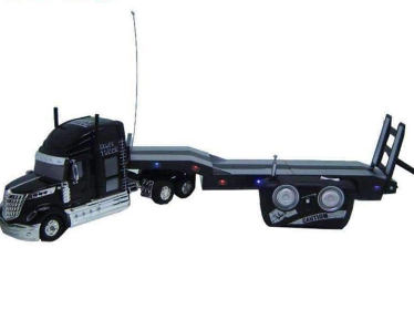 Hauler Remote Controlled Tractor Trailer Truck