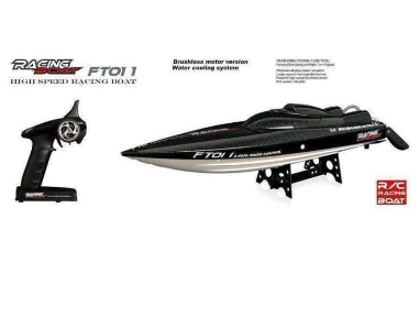 Image of High Speed FT011 RC Racing Boat