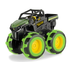 Image of John Deere Monster Gator
