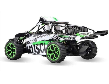 Image of GizmoVine 4WD Off-Road Rock Crawler RC