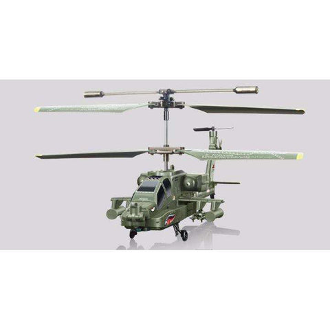 Military Beast Model Swat RC Helicopter