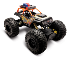 Image of Radio Control Lion King Rock Crawler