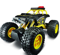 Radio Control Lion King Rock Crawler