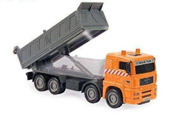 Mega 2.0 Crane and Truck Playset