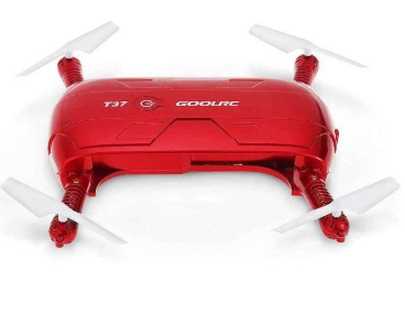 Image of Mini Selfie GoolRC T37 Quadcopter Camera Drone
