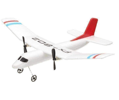 Aircraft B787 Beginners RC Plane