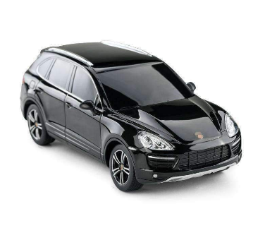 Image of RC Porsche SUV Replica Remote Control Toys
