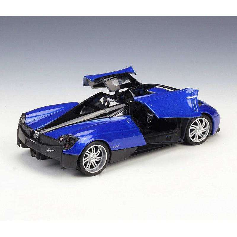 Diecast Model Pagani Huayra Super Car