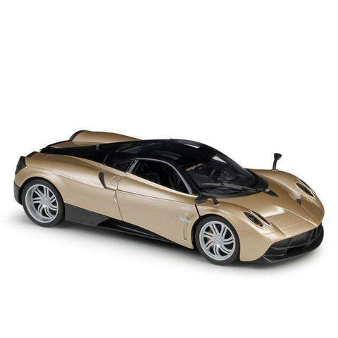 Image of Diecast Model Pagani Huayra Super Car