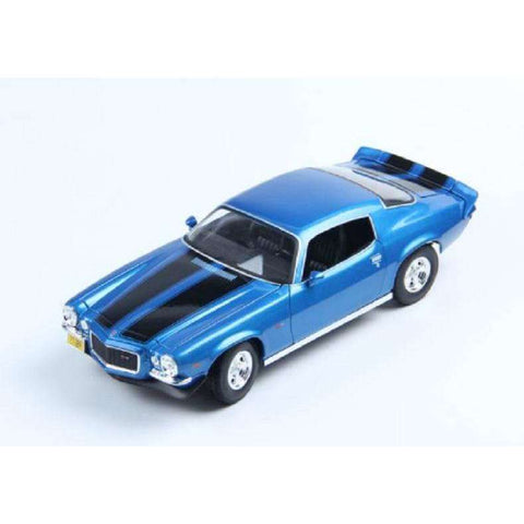 1971 Diecast Chevrolet Camaro Model Sport Car