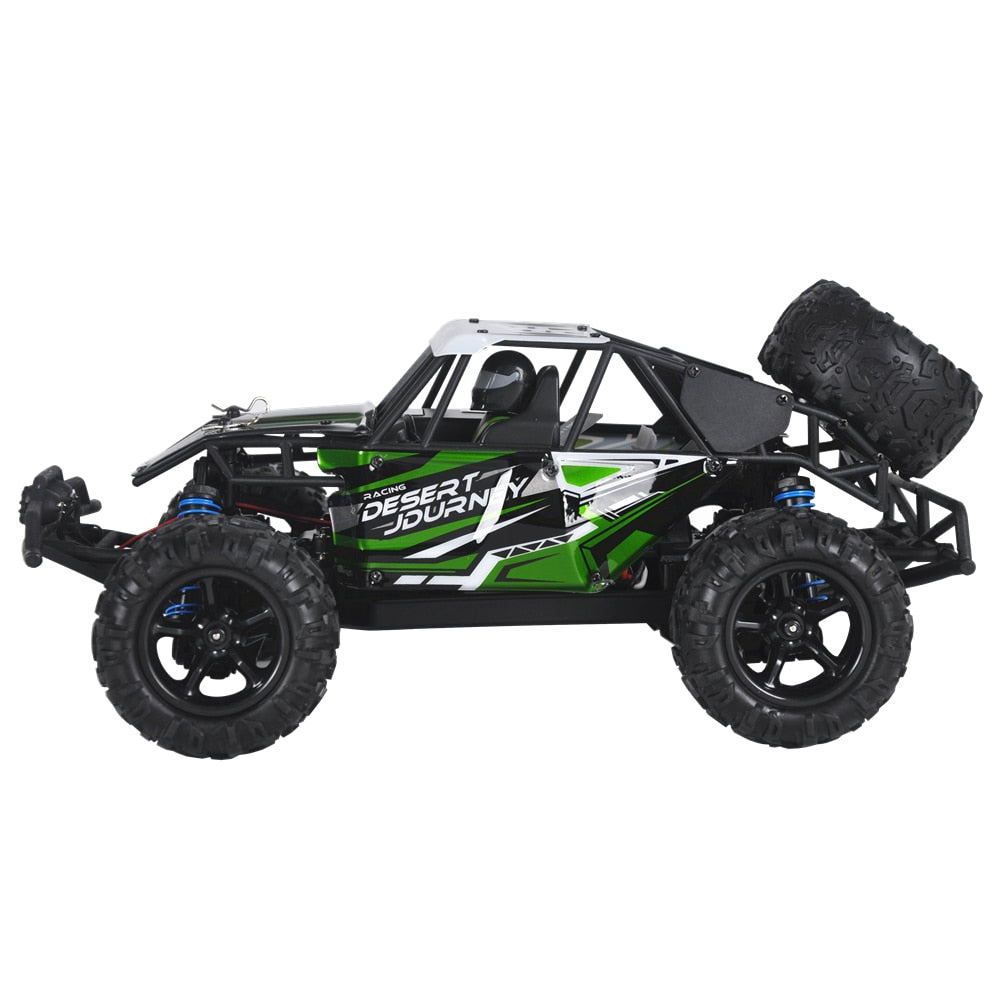 4WD Remote Control Desert Journey Buggy