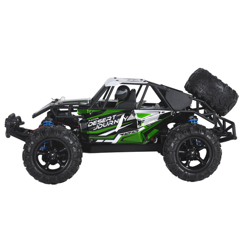 Image of 4WD Remote Control Desert Journey Buggy