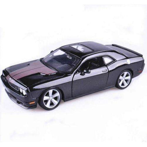 Image of DIY Diecast DODGE Challenger SRT8 Assembly MODEL KIT