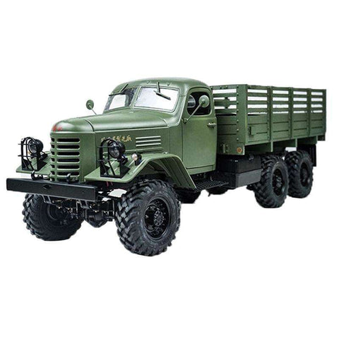 Image of CA30 Liberation RC Military Truck