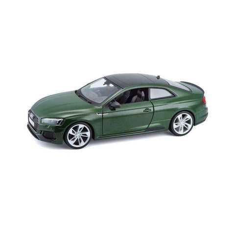 Image of 2019 Diecast Audi RS5 RS 5 Coupe Model Sports Car