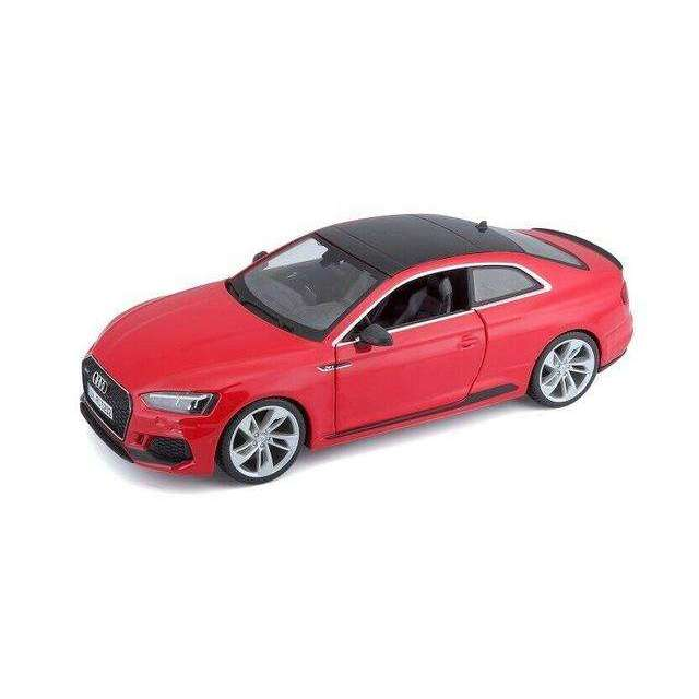 2019 Diecast Audi RS5 RS 5 Coupe Model Sports Car