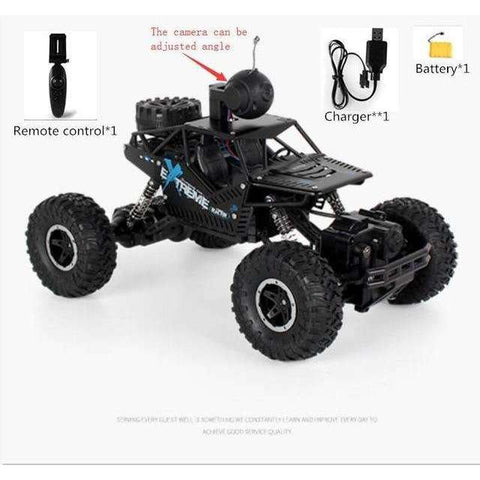 New WIFI FPV All Terrain Wireless RC C009 Buggy
