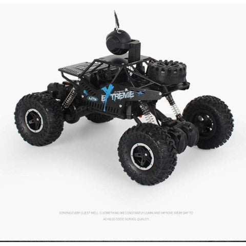 Image of New WIFI FPV All Terrain Wireless RC C009 Buggy