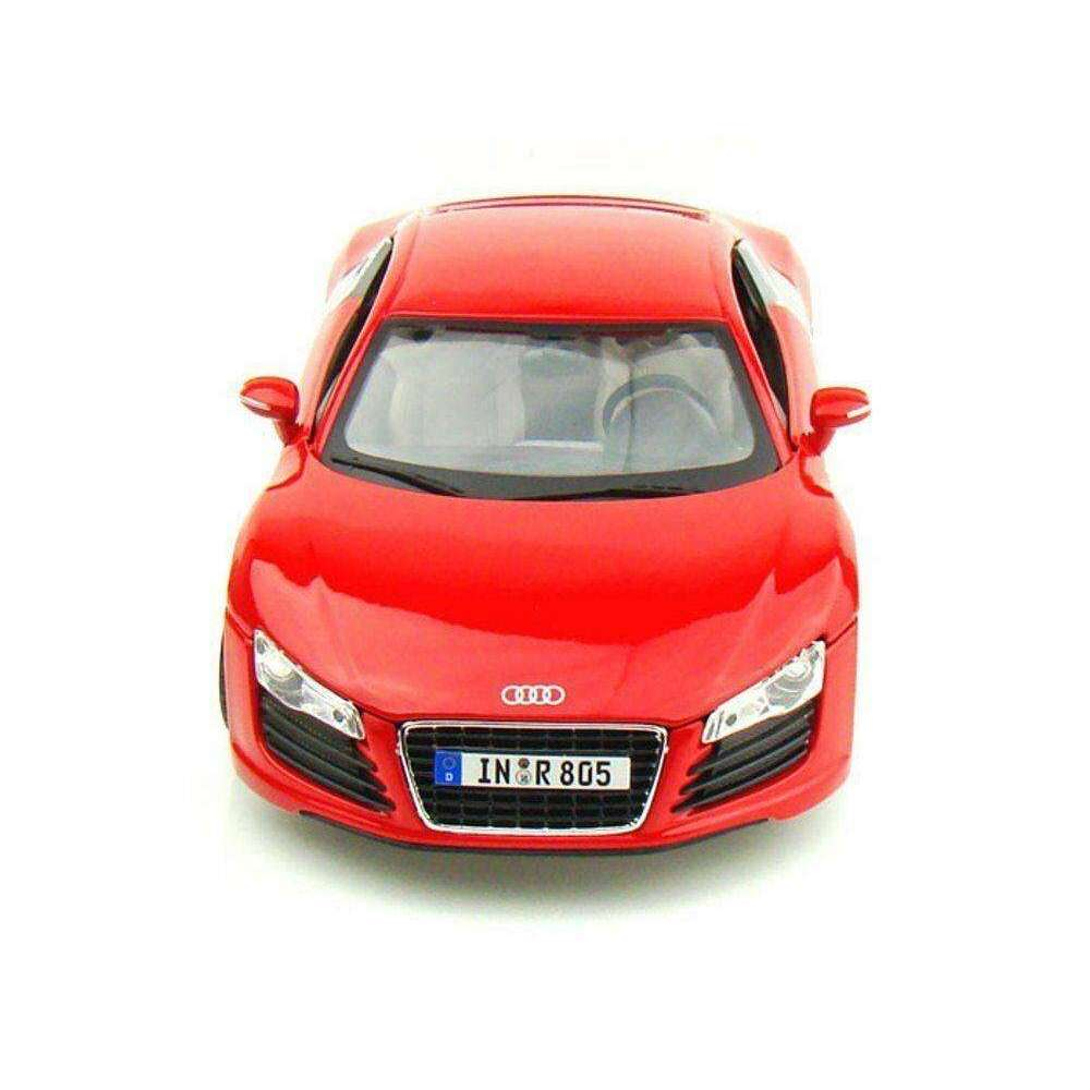 2010 Diecast Audi R8 (VZ) Model Racing Car