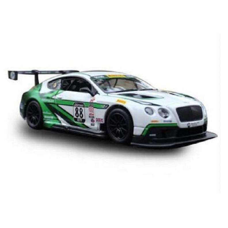 2003 Diecast Bentley Continental GT3 Model Sports Car