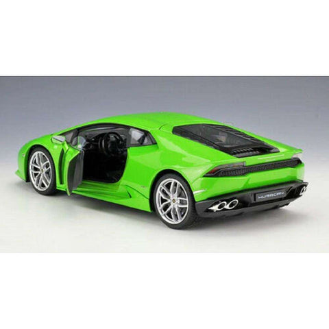 Diecast Model Lamborghini Huracan LP610-4 Toy Car