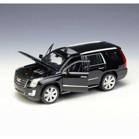 2017 Diecast Model Cadillac ESCALADE  Sports SUV Car
