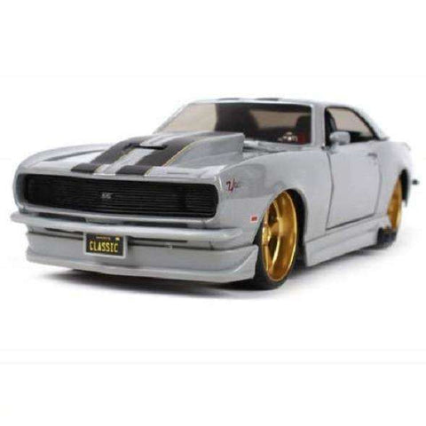 1968 Diecast Model Chevy Chevrolet Camaro Z28 Sports Car