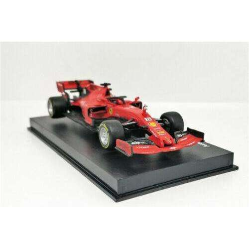 Diecast Signature Series Ferrari F1 2019 Model SF90 Racing Car
