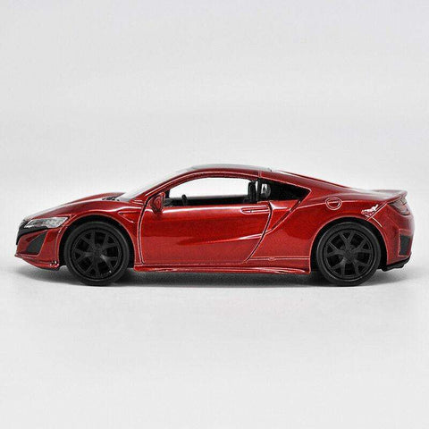 Diecast Model Honda 2015 NSX Pull Back Sports Car