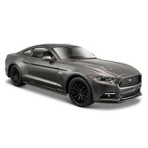 Image of Diecast Model 2015 Ford Mustang GT 5.0 Sports Car