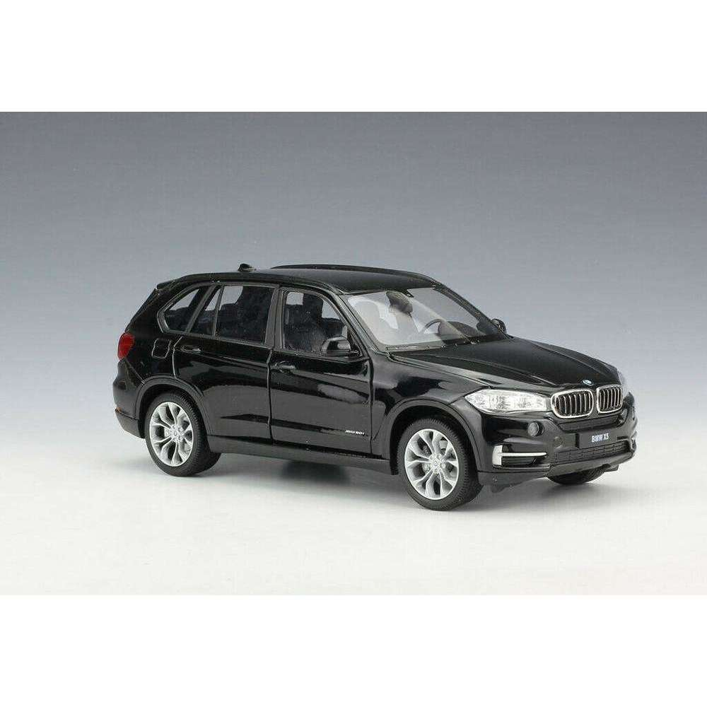 Diecast Model BMW X5 Toy SUV