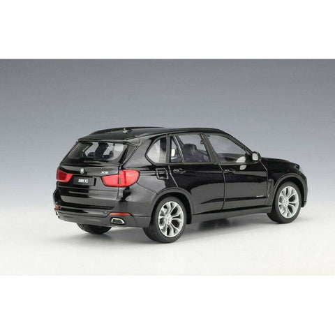 Image of Diecast Model BMW X5 Toy SUV