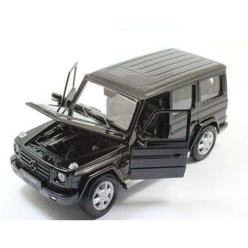 Diecast Model Benz G-Class G55 G500 Toy SUV