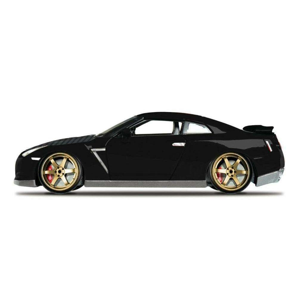 2009 Diecast NISSAN SKYLINE GTR R35 Sports Model Car