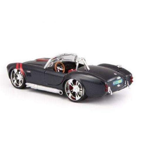 1965 Diecast Model Shelby Cobra 427 Racing Car